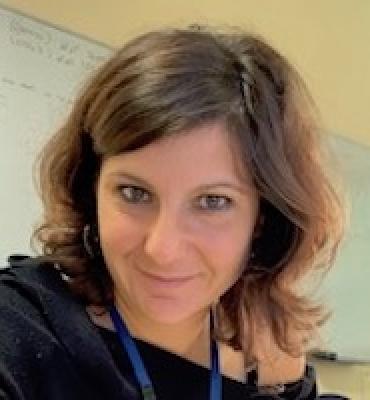 Ilaria Matteucci
