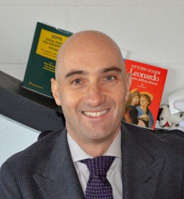 Giampaolo Rachini