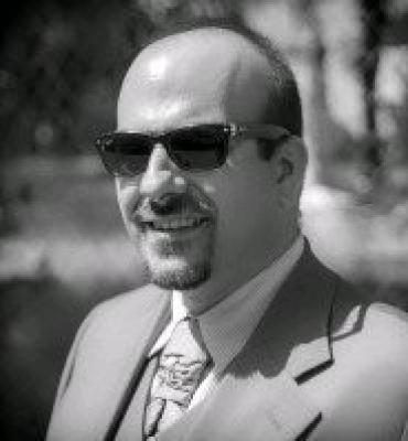 Cristiano Cafferata